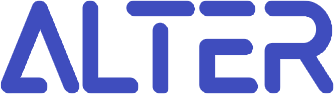 Alter Logo