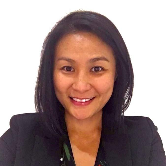 Shiao Fong Yee Profile